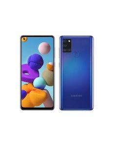 Samsung Galaxy-A21s Blue 64GB (SM-A217FZBGKSA)