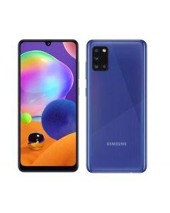 Samsung Galaxy-A31 Blue 128GB (SM-A315FZBVKSA)