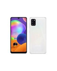 Samsung Galaxy-A31 White 128GB (SM-A315FZWVKSA)