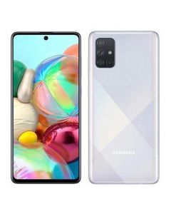 Samsung Galaxy A71 128GB Silver (SGH-A715FMSG)