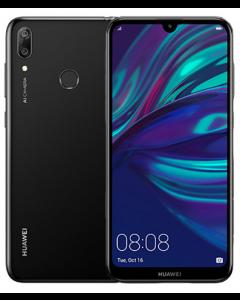 Huawei Y7 prime 2019, 32GB, Black (51093FKM)