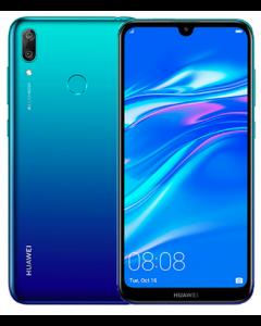 Huawei Y7 prime 2019, 32GB, Blue (51093FKP)