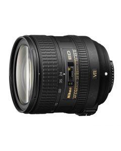 NIKON AF-S NIKKOR 24-85mm f/3.5-4.5G  VR (JAA816DA)