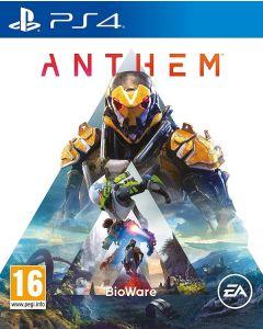 لعبة أنثيم (PS43137)