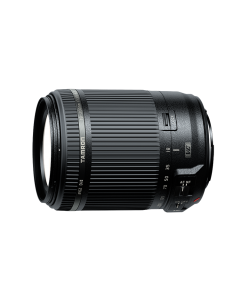 Tamron 18-200mm F/3.5-6.3 Di II VC for Canon DSLR cameras (B018E)