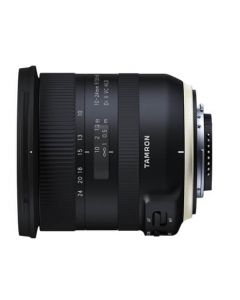 Tamron 10-24mm F/3.5-4.5 Di VC Lens for Canon Mounts (B023E)