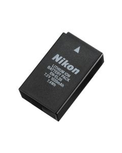 Nikon EN-EL20 Rechargeable Li-ion Battery (VFB11201)