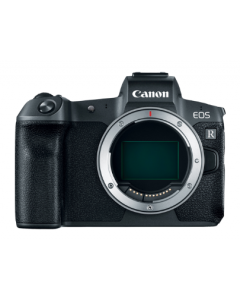 Canon EOS R Body + Adapter EU26 (EOSR-B)