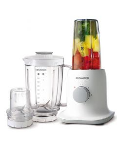 Kenwood Blend Xtract 3-in-1 BL237, White (OWBL237001)