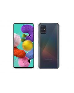 Samsung Galaxy A51 256GB Black (SM-A515FZKPKSA)