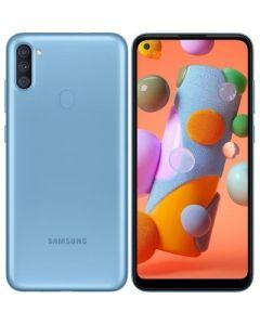Samsung Galaxy A11 Blue 32GB (SM-A115FZBDKSA)