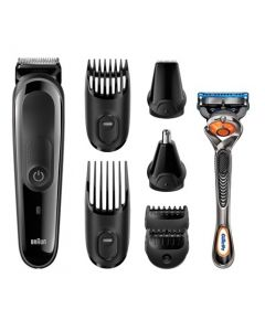 Braun 8 in 1 Multi Grooming Kit (MGK3060)