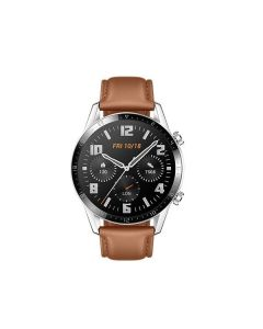 Huawei Watch GT 2, 46 mm, Brown (55024337)