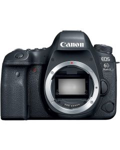 كاميرا كانون اطار كامل  (EOS6DMK2B)