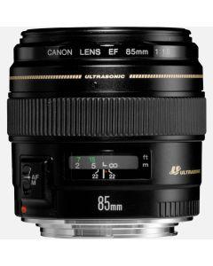 EF 85mm f/1.8 عدسة كانون (EF85MM)