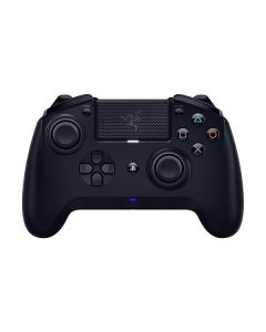 Raiju Gaming Controller For PlayStation 4 - Black (RZ06-02610400-R3G1)