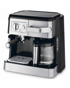 De'longhi Espresso Combi Machine BCO420 (DLBCO420)