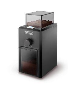 Delonghi Coffee Grinder KG79, Black (DLKG79-BK)