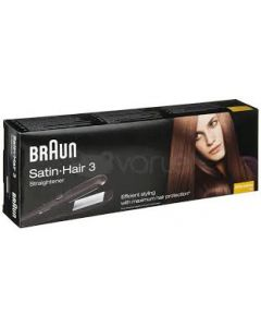 BRAUN Satin Hair 3 straightener (ST310)