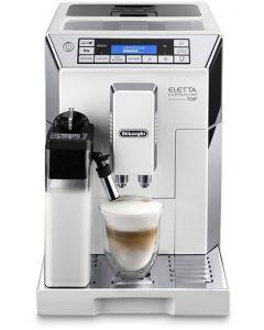 ديلونجي، ماكينة القهوة من الحبة إلى الكوب إيليتا فلات  (DLECAM45.760.W)