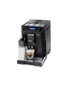 ديلونجي إلتا ماكينة قهوة - أسود (DLECAM44.660.B)