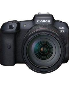كانون EOS R5 ميرورليس كاميرا (EOSR5-B)