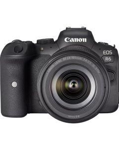 كانون EOS R6 ميرورليس كاميرا (EOSR6-B)
