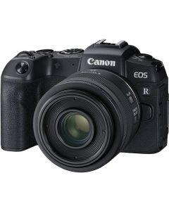 كاميرا كانون اطار كامل بدون مرآة مع عدسة 105-24  (EOSRP-KT)