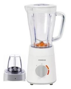 Kenwood BLP15.520WH Blender with Mill (OWBLP15.520WH)