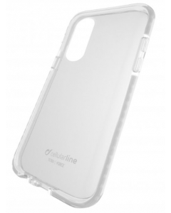 سيلوليرلاين غطاء ضد الصدمات - iPhone XR  (TETRACASEIPH961W)