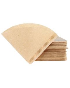 La Barista V02 Coffee Filter Paper 40pcs bag (LB-628)