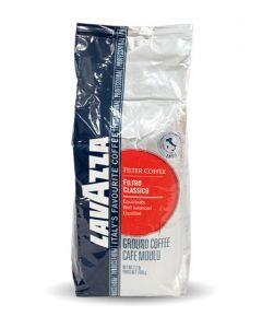 حبوب قهوة لافازا للقهوة الأمريكية (COFFEE LAVAZZA FILTRO)