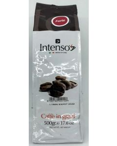 Intenso Forte Coffee Beans 500g (I-FORTE05981)