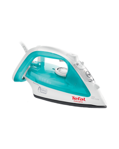 Tefal Steam Iron Easygliss Durilium Technology soleplate (FV3910-SH)