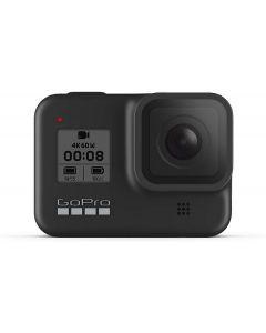 GoPro Hero8 Black Camera (G02CHDHX-801)