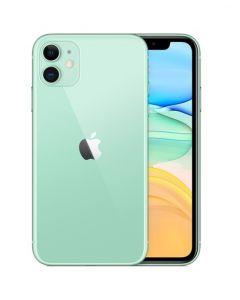 Apple iPhone 11 128GB Green (MWM62AH/A-S)