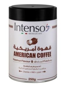Intenso American Coffee Hazelnut Flavour (INTENSO-AMERICAN FLAVOUR)