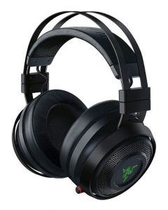 RAZER Nari Ultimate Bluetooth Over-Ear Gaming Headset Black (RZ04-02670100-R3M1)