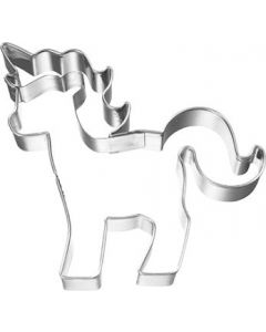 Birkmann Cookie Cutter Unicorn 8.5 cm (197381)