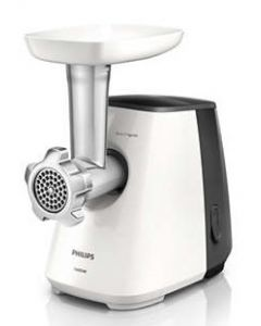 Philips Daily Collection Meat mincer HR2713/30 450W nominal 1600W blocked power 1.7kg/min (HR2713/31)