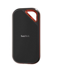 SanDisk Extreme SSD 1TB Type C & USB  (SDSSDE80-1T00-G25)
