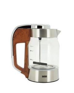Deem Electric Milk Heater & Pasteurizer (AD-15MB01)