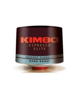 Kimbo Coffee Beans Intense Flavor 1kg (KIMBO INTENSE FLAVOUR)
