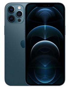 Apple iPhone 12 Pro Max 256GB Pacific Blue (MGDF3AA/A-S)