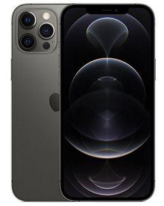 آبل أيفون 12 برو ماكس ، 5 جي ، 256 جيجابايت ، جرافيت (MGDC3AA/A-S)