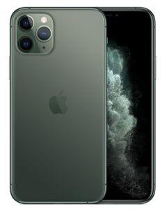 Apple iPhone 11 Pro 256GB Midnight Green (MWCC2AH/A-S)
