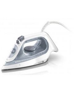 Braun TexStyle 3 Steam Iron 2400W - Grey (BRSI3054GY)