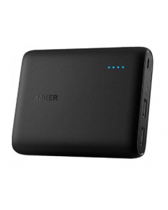 Anker 10000mAH Portable Power Bank (A1263H11) – Black