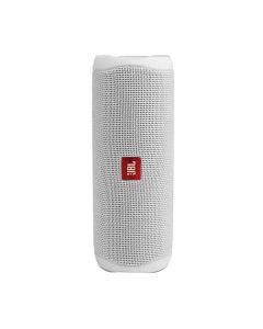 JBL FLIP 5 Portable Bluetooth Speaker Waterproof White (FLIP5WHT)