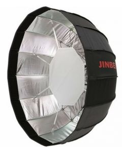JINBEI BE-65cm Quick Open Beauty Dish Softbox (JN-BEAUTY-SOFTBOX-65KIT)